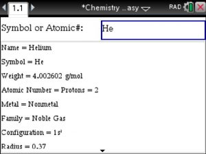 Chemistry Programs For Ti Nspire Cx Cas Calculator - wetvegalo